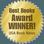 USA Book News Best Books Award Winner