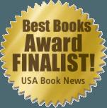 USA Book News Best Books Award Finalist