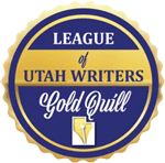 Gold Quill Award - League of Utah Writers