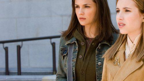 Nancy Drew with Emma Roberts