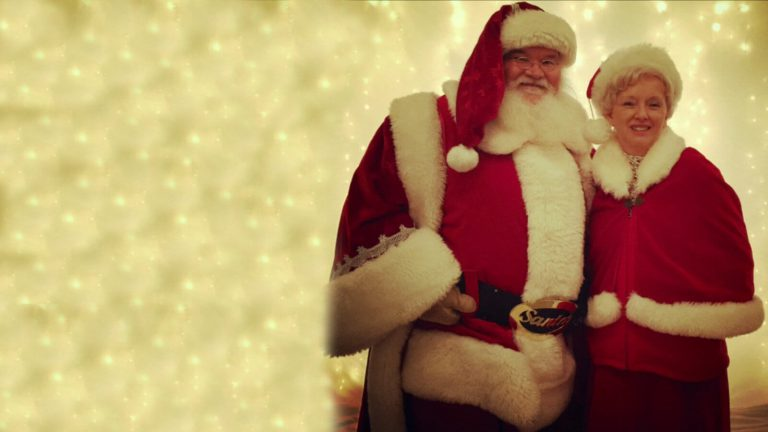 Dear Santa Claus, Powerful Santa Christmas Letters