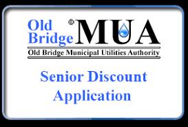 Senior Utility Discounts