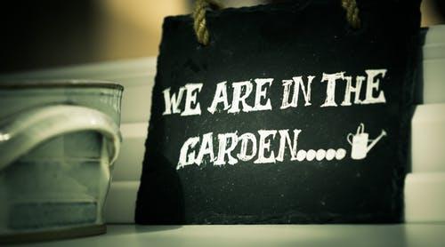 1st Abundant Garden