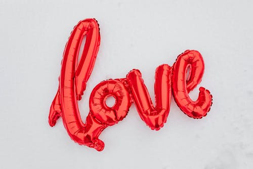 Love Balloon--is this really love?
