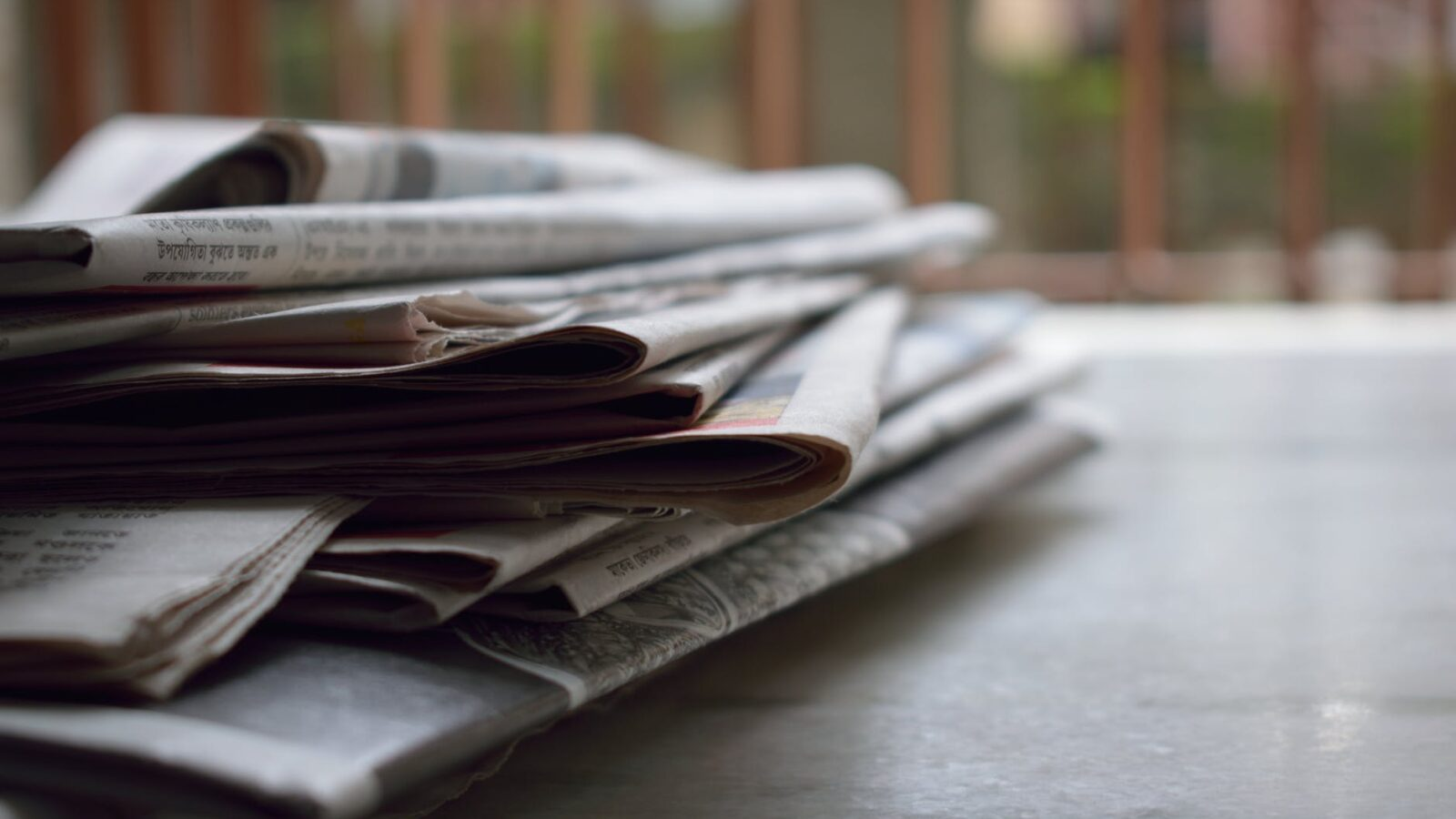 How We Landed a Newspaper Interview